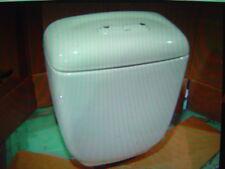 Caroma Caravelle toilet tank 2000 414237 9759 ? Australia WHITE lid sold sep