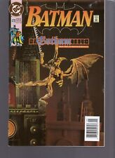 BATMAN 478   HUGE RANGE BATMAN /  DC COMICS AVAILABLE