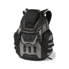 Oakley Kitchen Sink LX Grigio Scuro Backpack - NWT