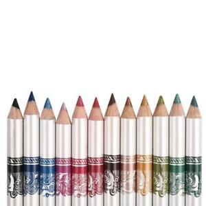 12 Colors/Set Eyeliner Pen Lip Liner Eye Liner Eyeshadow Pencil Long Lasting