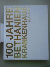 Schwesternwerk Geschichte des Bethanien-Krankenhauses Frankfurt a.M. 1908-2008