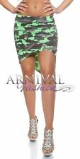Clubwear Above Knee Skirts for Women