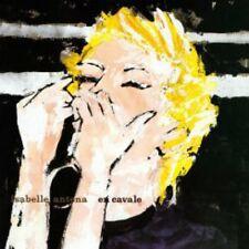 Isabelle Antena - En Cavale [New CD]