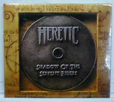 Video Game PC Heretic Shadow of the Serpent Riders NEW SEALED Digipak