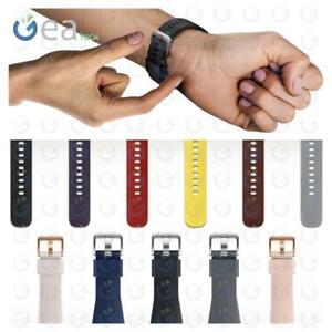 SAMSUNG Cinturino in Silicone (20mm) ET-YSU81M ORIGINALE Per Galaxy Watch 42mm