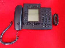 DeTeWe OpenPhone 65 Systemtelefon Telefon schwarz Re_MwSt bgl T-Comfort 830