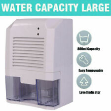 800ml Dehumidifier Mute Air Dryer Moisture Absorber Dehumidifier Clothes Dryers