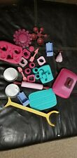 Kenner Easy Bake Oven Accessories Only