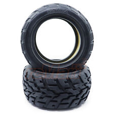 Tamiya V-Tread Block Tires (75/47) NDF01 GF01 Nitro RC Cars Buggy #53854
