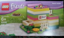 LEGO Friends Pencil Holder (40080)