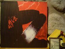 OST/Soundtrack PIECES LP/'80s Cult Slasher Movie/Texas Chainsaw Massacre/Horror