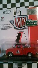M2 Auto Drivers 1958 Chevrolet Apache Stepside Lakewood Industries
