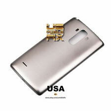 Back rear Battery Cover Door For LG P1s G Stylo MS631 H636 H540T H634 H635 F560k