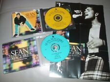 Sean Maguire - You to me are Everything (2 CD Set) CD 1 & 2 + Poster - Mint/New