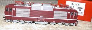 """HS ACME  60541 Elektrolokomotive  BR 180  """"Knödelpresse"""" der DR"""