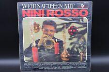 Nini Rosso - Weihnachten Mit Nini Rosso (1965) (Vinyl) (Hansa – 75 421 IU) (Neu)