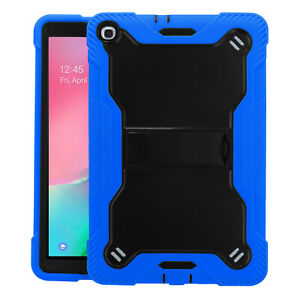 Shockproof Heavy Duty Case Kickstand For Samsung Galaxy A 8.0 10.1 T290 / T510