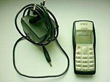 Nokia 1100 Original Tested Unlocked Made in Hungary