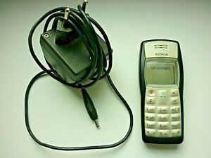 Nokia 1100 Original Tested Unlocked Made in Hungary