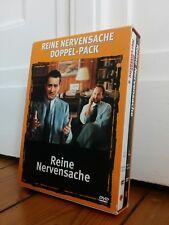 Reine Nervensache 1+2 Doppel-Pack 2 DVDs/+Bonusmaterial/Neuware