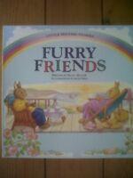 Friends Furry Friends Pb