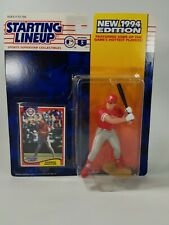 Starting Lineup 1994 Darren Daulton Philadelphia Phillies Baseball MLB SLU