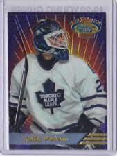 93-94 Stadium Club Felix Potvin FINEST Maple Leafs 1993