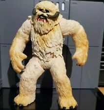 New listing Star Wars Saga Collection Deluxe Wampa Loose