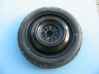 07 08 09 10 11 TOYOTA CAMRY 17 SPARE TIRE RIM WHEEL DONUT COMPACT 155/70/17 #2