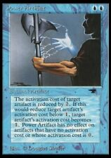 MTG 1x POWER ARTIFACT Antiquities LP Shipped with Tracking