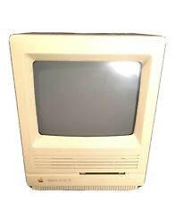 Apple Macintosh SE/30 -For Parts/Not Working