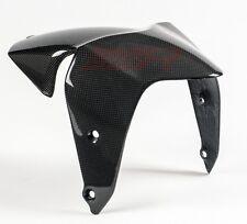Ducati Monster 821/1200/1200S Front Hugger Mudguard Fender Fairing Carbon Fiber