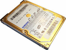 "80 GB SATA Samsung Spinpoint HM080JI  Internal 5400 RPM,2.5"" Festplatte Neu"