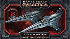 Moebius Battlestar Galactica: MK VII Viper Model Kit (1:72 Scale) MOES0958