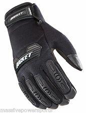 Joe Rocket Velocity 2.0 Motorcycle Gloves Black Mens Large