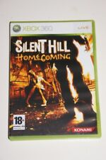 Silent Hill Homecoming - Xbox - Xbox 360