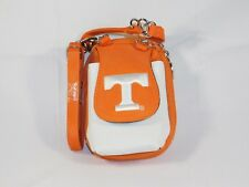 Tennessee Volunteers Purse Plus Touch Phone  ID Wallet Charm 14 Gift Bag