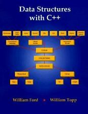 Data Structure with C++ by Ford William; Topp William
