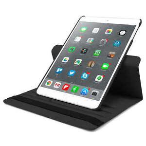 Cover Tablet For IPAD Air IPAD 5 Swivel 360º Colour Black