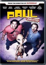 Subtitles Paul Region Code 1 (US, Canada...) DVDs