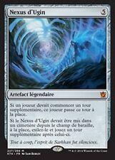 MTG Magic KTK - Ugin's Nexus/Nexus d'Ugin, French/VF