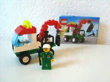 Lego City 6423 Abschlepp Truck mit + BA als Kopie +