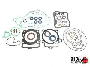 KIT GUARNIZIONI MOTORE APRILIA SXV 550 2006-2011 ATHENA P400010850028