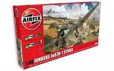 Aeronaves de automodelismo y aeromodelismo Airfix Junkers