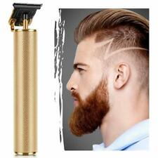 Pro T-outliner Skeleton Cordless Trimmer Hair Clippers Machine USB Rechargeable