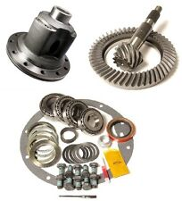 """2001-2010 GM CHEVY DODGE AAM 11.5"""" 3.73 RING AND PINION TRACRITE POSI GEAR PKG"""