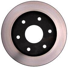 Disc Brake Rotor fits 1988-2000 GMC K1500 K2500 Yukon  ACDELCO PROFESSIONAL BRAK
