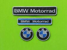 PATCH BMW MOTORRAD PZ.4  RICAMATE TERMOADESIVE -REPLICA