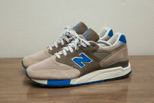 New Balance x J.Crew M998JS1 - US 9.5 Pebble Blue 998 997 1500 577 concepts