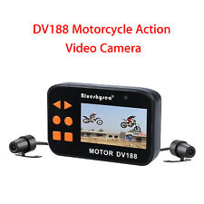 DV188 Motorcycle Bike Sports Action Video Camera Set DVR HD 1080p Cameras H.264